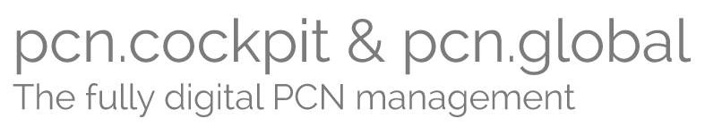 pcn.global ein Produkt der D+D+M Daten- und Dokumentations- Management GmbH & Co. KG